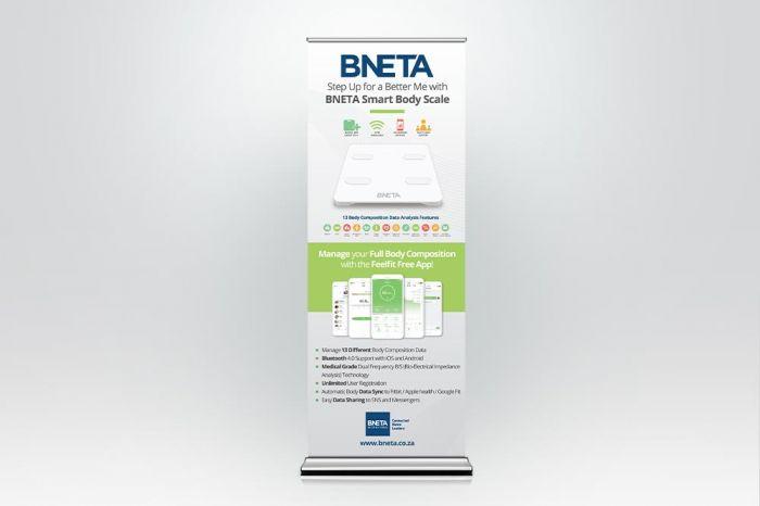 BNETA Smart Scale
